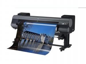 Reparación de Impresoras de Gran Formato - Canon Cordoba