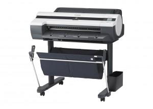 Impresoras de Gran Formato en Córdoba - Canon Córdoba