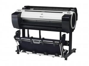 Alquiler de Impresoras de Gran Formato - Canon Córdoba